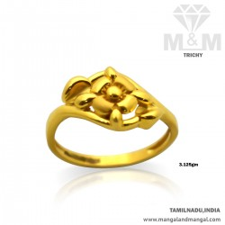 Awesome Gold Women Casting...