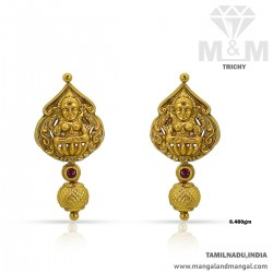 Sightly Gold Women Antique...