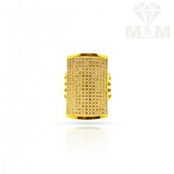 Luxurious Gold...