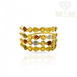 Dandy Gold Fancy Ring