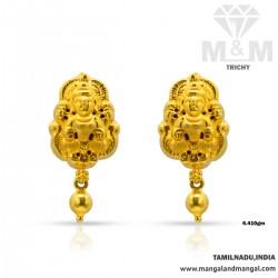 Colorful Gold Women Antique...
