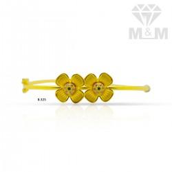 Scenic Gold Fancy Bracelet