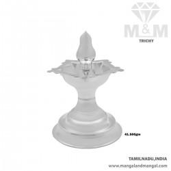 Esthetic Silver Fancy Kuthu...