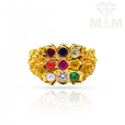 Consummate Gold Navarathina...