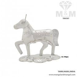 Illustrious Silver Fancy...