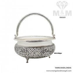 Beautify Silver Antique...