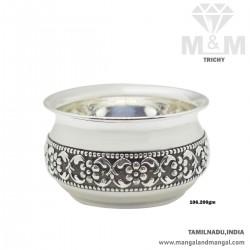 Fabulous Silver Antique Bowl