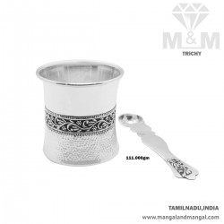 Marvelously Silver Antique...