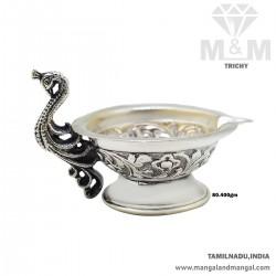 Tremendous Silver Antique...