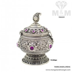 Celebrated Silver Antique...