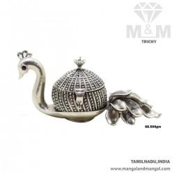 Memorable Silver Antique...