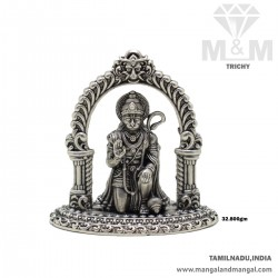 Esthetic Silver Antique...