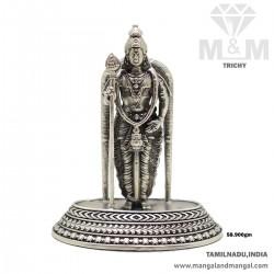 Famous Silver Antique...