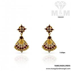 Favorite Gold Women Stone...