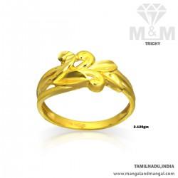Splendiferous Gold Women...