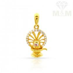 Marvels One Gold Sivalingam...