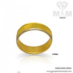 Esthetic  Gold Women Wedding Ring