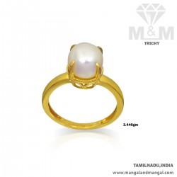 Artful Gold Women Pearl...
