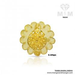 Optimum Gold Women Fancy Ring