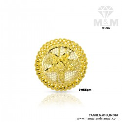 Superior Gold Women Fancy Ring