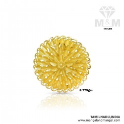 Coolest Gold Women Fancy Ring