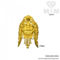 Stylish Gold Women Fancy...