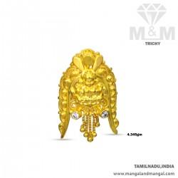 Beautify Gold Women Fancy...