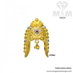 Exquisite Gold Women Fancy...