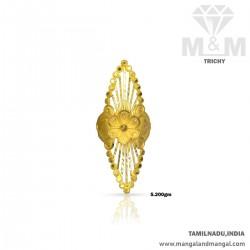 Miraculous Gold Women Fancy...