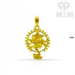 Fabulous Gold Natarajar...