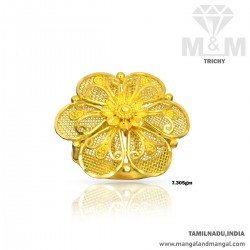Miraculous Gold Women...