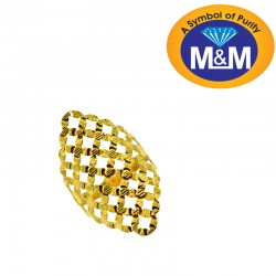 Delectable Gold Fancy Ring