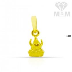 Captivating Gold Lakshmi...