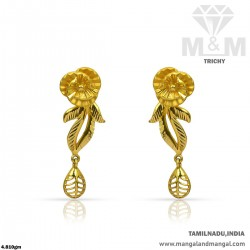 Tranquil Gold Women Casting...