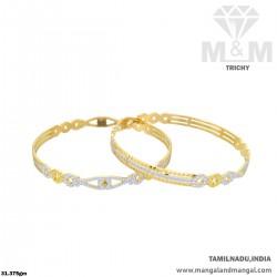 Inspired Gold Women Rhodium...