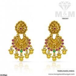 Fabled Gold Women Antique...