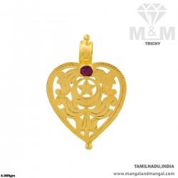 Magnificent Gold Mangalyam