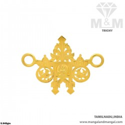Fabulous Gold Mangalyam