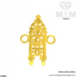 Prettiest Gold Mangalyam