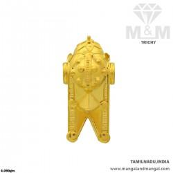 Tranquil Gold Mangalyam