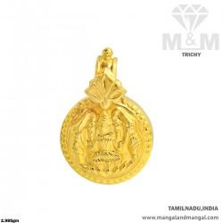 Sumptous Gold Mangalyam