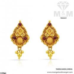 Fascinate Gold Women...