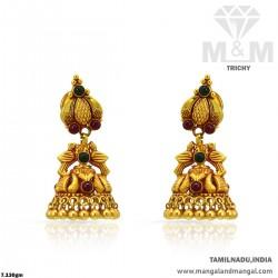 Prodigious Gold Women...