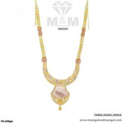 Fame Gold Women Rhodium Haram