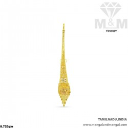 Luxurious Gold Women Fancy...
