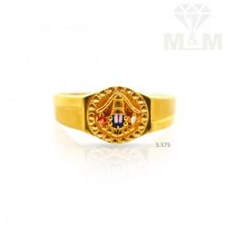 Sacred Gold Casting Balaji...