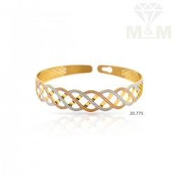 Awesome Gold Fancy Bracelet