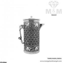 Stylish Silver Antique...