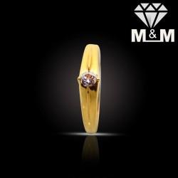 Celebrated Gold Diamond...