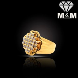 Legendary Gold Diamond...